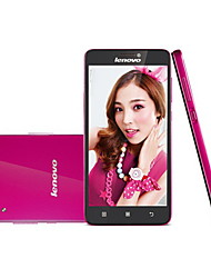 cheap -Lenovo 5 inch 4.6-5.0 inch 3G Smartphone ( 1GB + 4GB 5 MP MediaTek MT6582 2150MAH mAh )