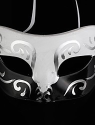Cosplay Mask Male Halloween Festival/Holiday Halloween Costumes Print