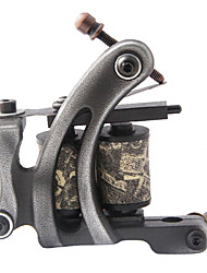 cheap -1Pc Carbon Steel Tattoo Machine for Liner and Shader