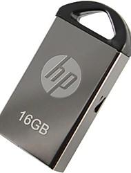 cheap -Original HP Mini metal V221W 16GB USB 2.0 Flash Pen Drive