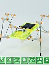 cheap -DIY Robot Solar Energy Handiwork Novelty Toys