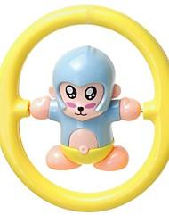 Недорогие -младенца высокого качества милый медведь ребенок кольцо колокол погремушки Колокольчик игрушки