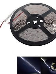 Недорогие -Светодиодные полосы 10 м 30w гибкие белый свет водить прокладки лампа dc12v