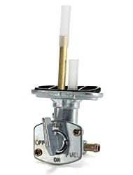Недорогие -Топливный бак переключатель спускной кран клапан для Yamaha грязь пит велосипед PW80 TTR90 WR500 yfb250