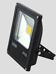 cheap -LED Floodlight 1 LEDs LED Decorative 1pc