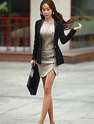 JFS ženska casual sve dvoboj haljina