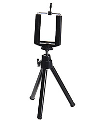 cheap -Black Adjustable Tripod for Cellphone