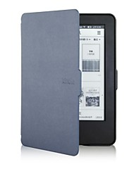 cheap -Shy Bear™ 6 Inch Slim Style Leather Cover Case for Amazon New Kindle 2014 (Kindle 7) Ebook