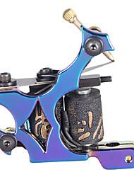 economico -macchina di bobina tatoo variopinto professionale per shader e liner