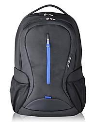 uomo zaino zaino portatile borsa del computer portatile notebook valigetta 14.4 pollici sheng Taisi
