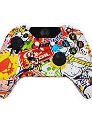 baratos -Kits de Acessórios para Jogos Para Sony PS3 / Um Xbox ,  Novidades Kits de Acessórios para Jogos ABS 1 pcs unidade