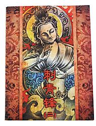 baratos -livros tatuagem estilo tradicional chinês