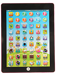 cheap -Chinese English Electronic Learning Machine Educational Toy English Chinese Square Children's