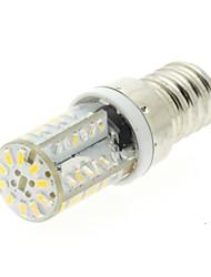 E14 LED Corn Lights T 58 SMD 3014 200 lm Warm White 3000 K AC 220-240 V