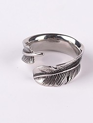 cheap -Men's Statement Ring - Fashion 7 / 8 / 9 For Party / Daily / Casual