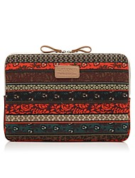 "cheap -14.3"" 15.6"" Laptop bag Cover Sleeves Shockproof Case floral pattern"