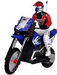 Недорогие -Хуаньцюкунлунчэн HQ-528 RC автомобиль дистанционного управления трюк мотоцикл игрушечный автомобиль