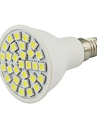 cheap -2W E14 LED Spotlight 30 SMD 5050 150-200 lm Warm White Cold White K Decorative DC 12 V