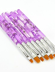 cheap -nail art Brushes Painting Tools Kits Classic High Quality Daily