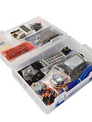 Недорогие -разработка микроконтроллер типа б эксперимент комплект для (для Arduino) (работает с официальным (для Arduino) плат)
