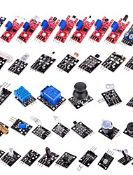 cheap -37 In 1 For Starters Compatible Sensor Module Kit For Arduino