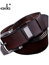 cheap -Men's Party Work Active Basic Waist Belt - Solid Colored
