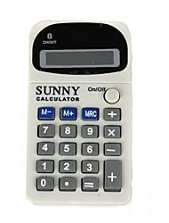 Недорогие -Tricky игрушки - получить мини калькуляторы поражения электрическим током