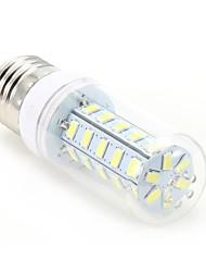 6W E26/E27 LED Mais-Birnen T 36 Leds SMD 5730 Warmes Weiß Kühles Weiß 500-650lm 6000-6500K AC 220-240V