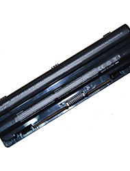 cheap -4400mAh Laptop Battery for Dell XPS 14 15 17 L401x L501x L502x L701x L702x 312-1123 312-1127 J70W7 JWPHF R795X WHXY3