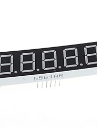 cheap -Compatible (for Arduino) 5-Digit Display Module - 0.56in.