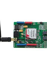 geeetech GPRS / GSM sim900 štít deska pro Arduino