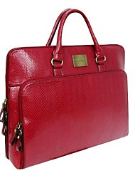 Недорогие -Красный / Серебристый Чехол для ноутбука Для женщин - ПВХ