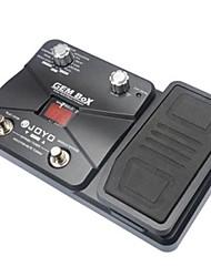 Недорогие -Джойо Gembox мульти-процессор от JOYO аудио, лидер в области цифровых тонов