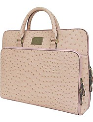 cheap -Kate&Co.® Women's Fashion Classic Ostrich grain Laptop Bag briefcase
