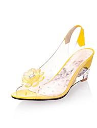 Wegde-sandaalit