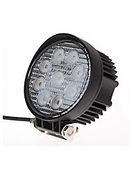 cheap -Car / Crane / Bulldozer Light Bulbs 27W LED Working Light