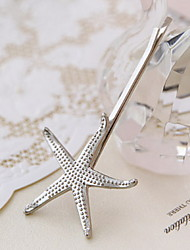 Women's Alloy Hair Clip,Vintage Cute Party Work Casual All Seasons