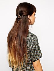 cheap -Fashion Europe Triangle Hairpin