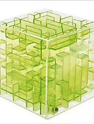 3D labirint puzzle Igračke za kućne ljubimce Zabava plastika Dječji Komadi