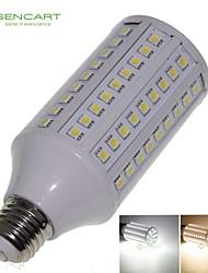 E26/E27 LED Corn Lights T 108 SMD 5050 1600-1800lm Warm White Cold White 3000-3500K 6000-6500K Decorative AC 85-265V
