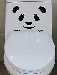 abordables -Autocollants & Scotch Boutique PVC 1pc - Salle de  Bain Autres accessoires de salle de bain