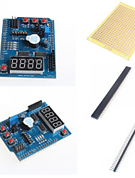cheap -Based Learning Multifunction Expansion Board for Arduino