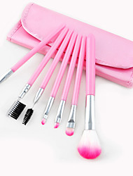 Makeup Brush Sets(Assorted Color) Cosmetic Beauty Care Makeup for Face