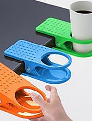 braçadeira criativo vidro mesa (cor aleatória)