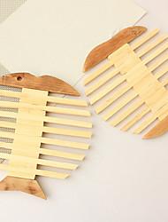 hesapli -bambu balık türü ısı yalıtımı mat yemek