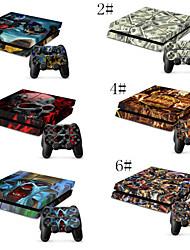 economico -DF-0161 Borse, custodie e pellicole per PS4 Sony PS4 Originale