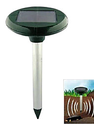 cheap -Solar Snake Repeller Multi Pulse Rat Insect Mosquito Plus Ultrasonic Pest Rodent Repellent