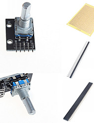 cheap -Rotary Encoder Modules and Accessories for Arduino