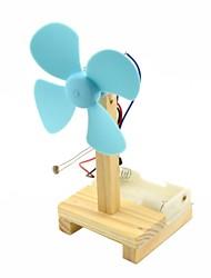 Недорогие -DIY вентилятора контрольная лампочка для детей