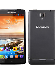 "abordables -Lenovo S8(S898t+) 5.3 "" Android 4.4 Smartphone 3G (Dual SIM Octa Core 13 MP 2GB + 16 GB Oro / Gris)"